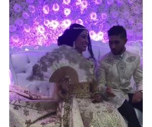 creation, wedding, and Dream image