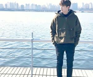 actor, korean, and hyungsik image