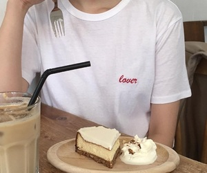fashion, aesthetic, and food image