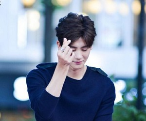 kpop, actor, and korean image