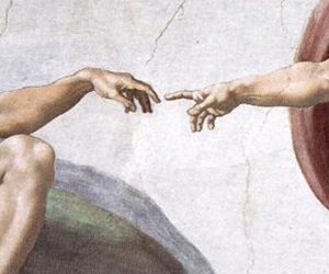 art, details, and hands image