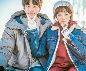amazing, best couple, and korean image