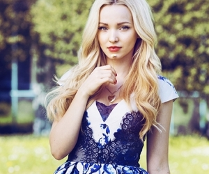 dove cameron, actress, and singer image