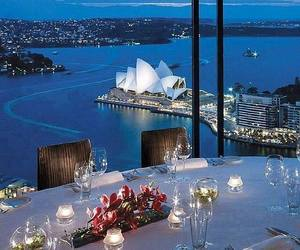 australia and travel image