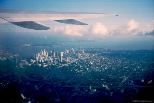 city, Flying, and plane image