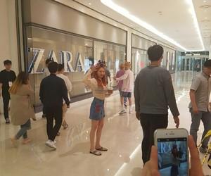 k-pop, 4minute, and hyuna image