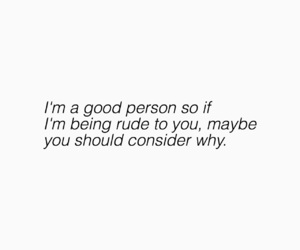 quote, rude, and troye sivan image