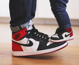 air jordan, kids shoes, and street fashion image
