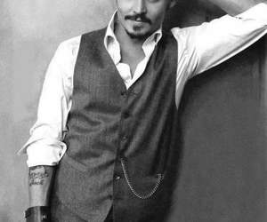 johnny depp, Hot, and sexy image