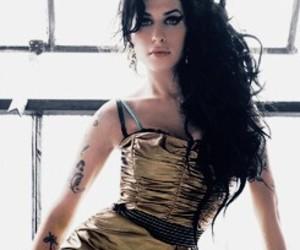 Amy Winehouse, hollywood, and photoshop image