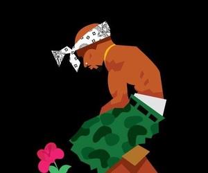 tupac, 2pac, and art image