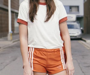 70s, fashion, and sports image