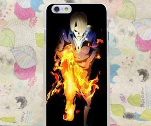 one piece, vinsmoke sanji, and iphone 4 5 6 7 plus case image
