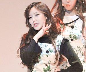 mimi, jung mimi, and 정미미 image