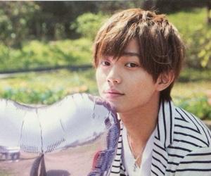 ジャニーズ, king&prince, and 永瀬廉 image