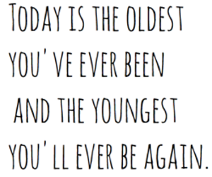 quotes, life, and young image