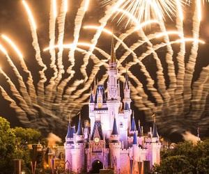 disney, Walt Disney World, and disney world image