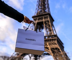 chanel, designer, and paris image