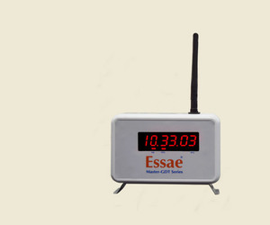 gps clock system in india, gps digital clock system, and gps wireless clock system image
