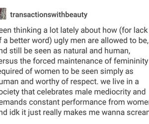 body, equal rights, and feminism image