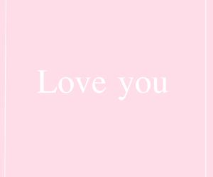 Lyrics, pastel, and romantic image