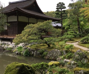 culture, japan, and kyoto image