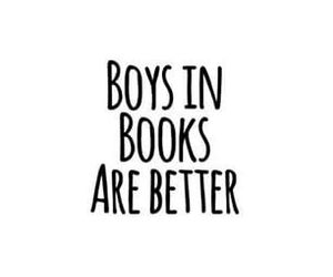 book, boy, and better image