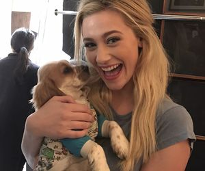 gorgeous, lilireinhart, and simplewithaheart image