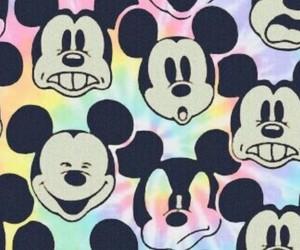 cartoon, colorful, and tumblr image