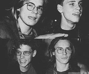 90's, babyboy, and river phoenix image