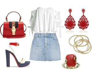 accessories, body, and elegance image