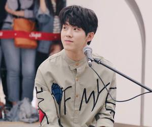 kpop, day6, and dowoon image