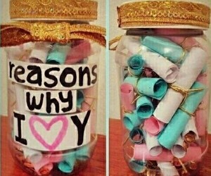 love, diy, and reason image