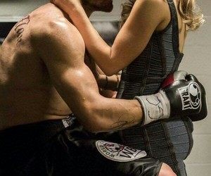movie, rachel mcadams, and southpaw image