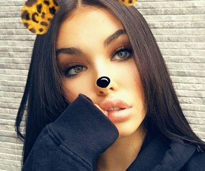madison beer, girl, and madison image