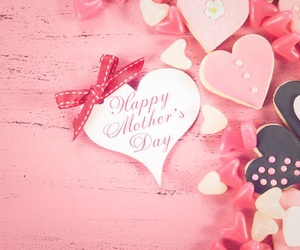 mom, mum, and mother'sday image