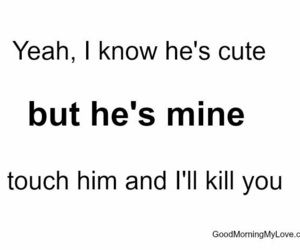 boyfriend, quotes, and cute image