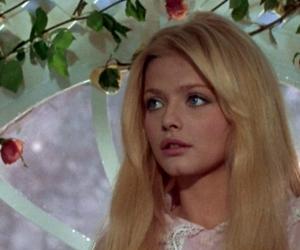 ewa aulin, blonde, and pretty image