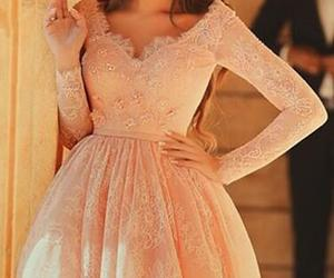 wedding dresses, cocktail dresses, and party dresses image