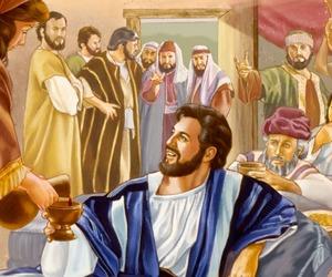 jesus, prophet, and يسوع image