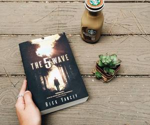 book and the 5th wave image
