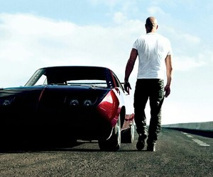 car, fast & furious, and film image