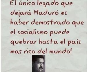 chavez, comunismo, and help image