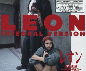 leon, movie, and theme image