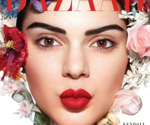 bazaar, cover, and lips image