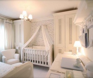 baby room, room, and quarto de bebe image