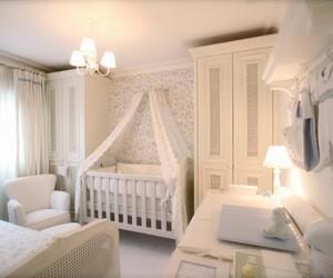 baby room, room, and quarto de bebe image
