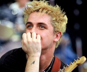 green day, billie joe armstrong, and punk image