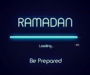 islam, Ramadan, and allah image