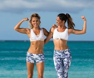 fitness, tiu, and toneitup image